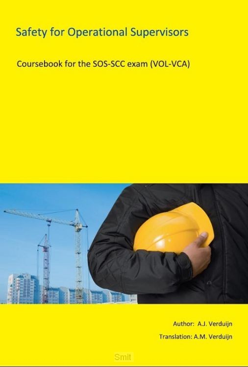 Safety for operational supervisors