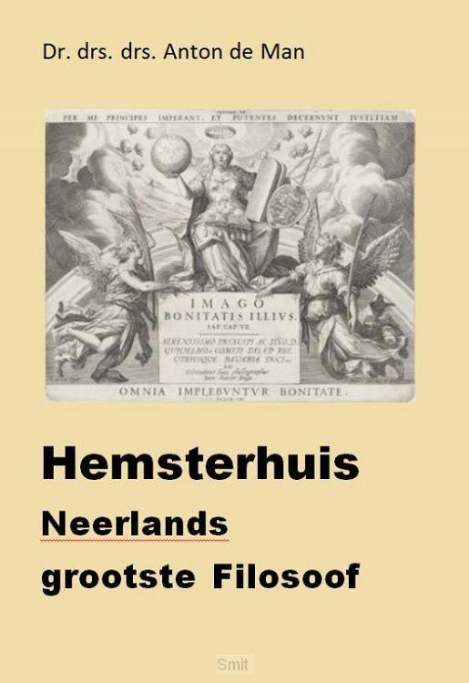 Hemsterhuis Neerlands grootste filosoof