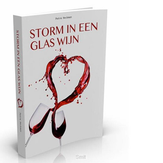 Storm in een glas wijn