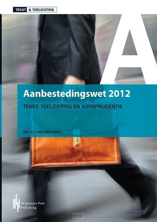 Aanbestedingswet 2012