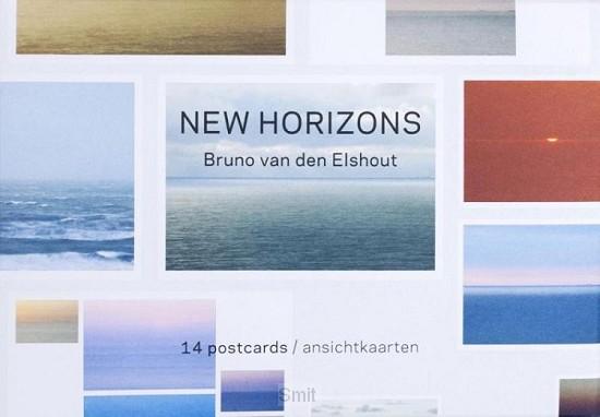 New Horizons - 14 postcards