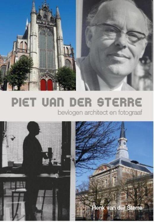 Piet van der Sterre