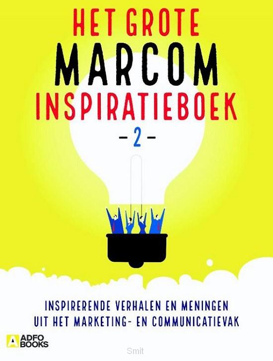 Het grote Marcominspiratieboek / 2