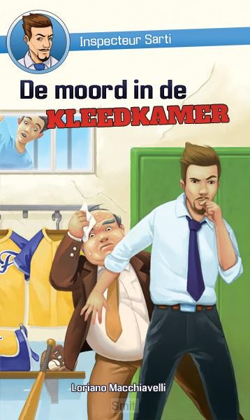 De moord in de kleedkamer