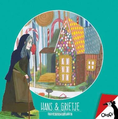 Hans & Grietje (set van 5)