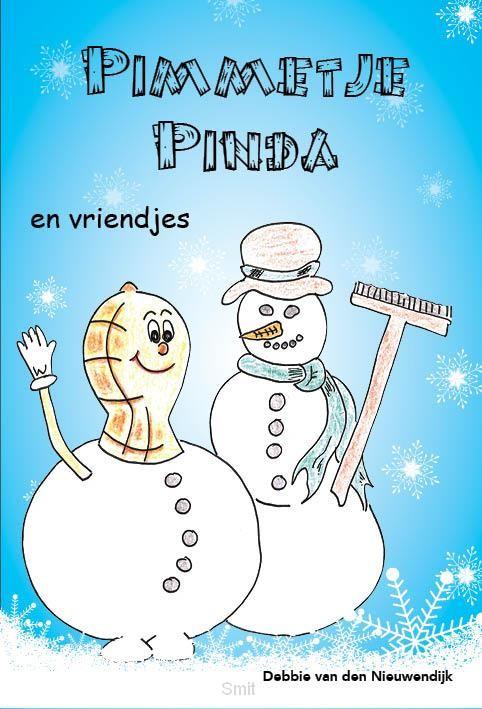 Pimmetje Pinda en vriendjes