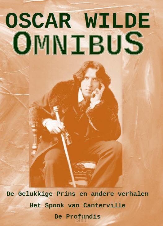 Oscar Wilde omnibus