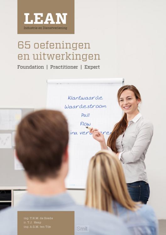 65 Oefeningen en Uitwerkingen