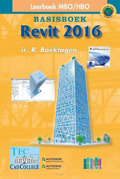 Revit architecture / 2016