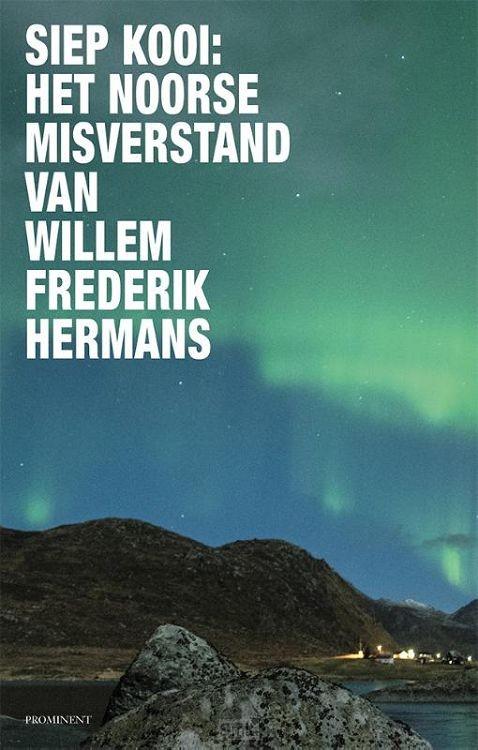 Het Noorse misverstand van Willem Frederik Hermans