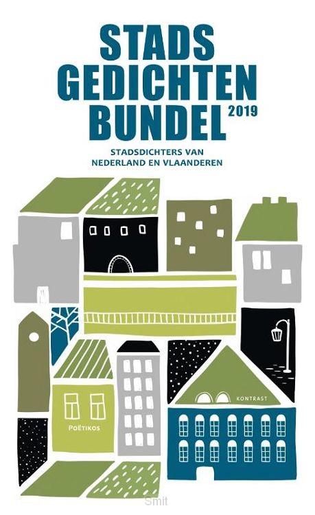 Stadsgedichtenbundel / 2019