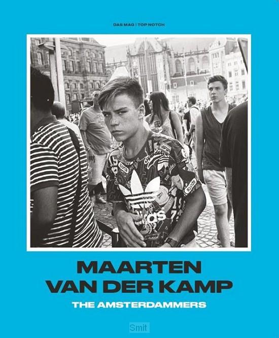 Maarten van der Kamp - The Amsterdammers