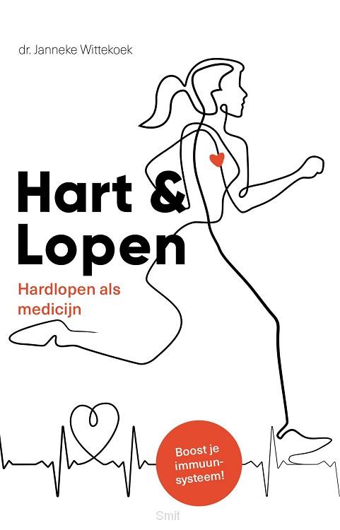 Hart & lopen