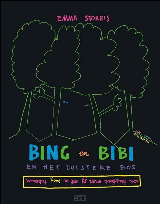 Bing en Bibi