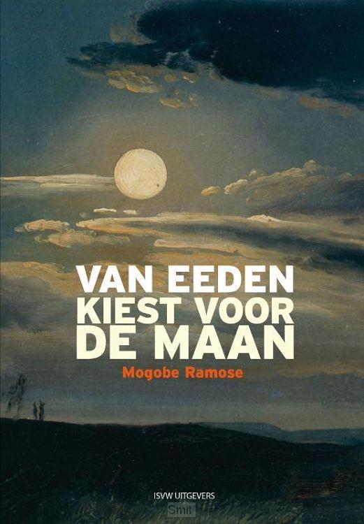 Van Eeden kiest voor de maan