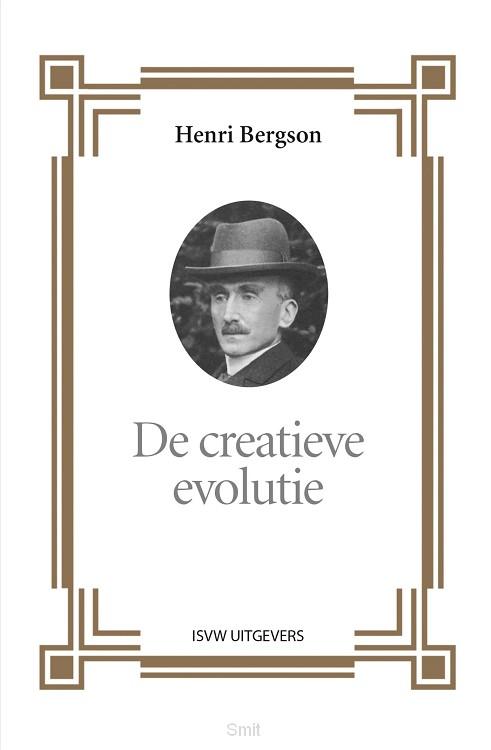De creatieve evolutie