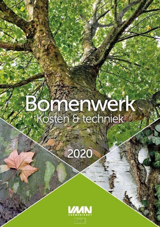 Bomenwerk, Kosten en techniek 2020