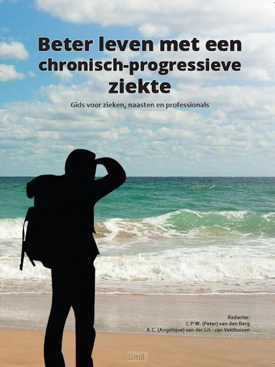 Beter leven met een chronisch-progressie