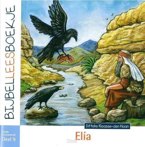 Bijbelleesboekje ot 9 elia
