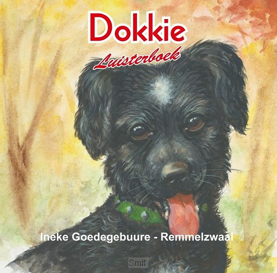 Dokkie LUISTERBOEK