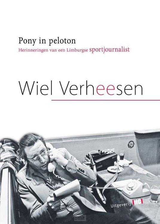 Pony in het Peloton