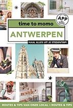 Maeyer*time to momo Antwerpen