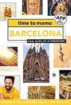 Vis*time to momo Barcelona