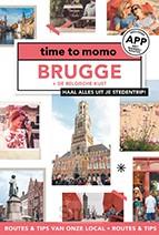 Dekien* time to momo Brugge + de Belgische Kust