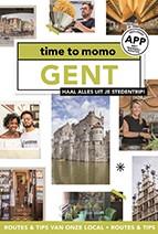 Reunbrouck* time to momo Gent