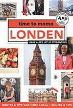 Snijders* time to momo Londen