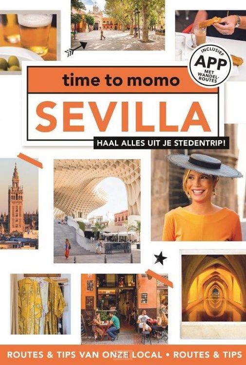 Hamelink* time to momo Sevilla