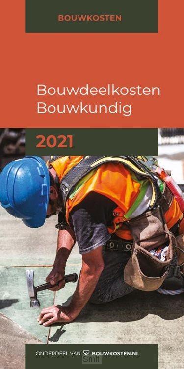 Bouwdeelkosten Bouwkundig 2022