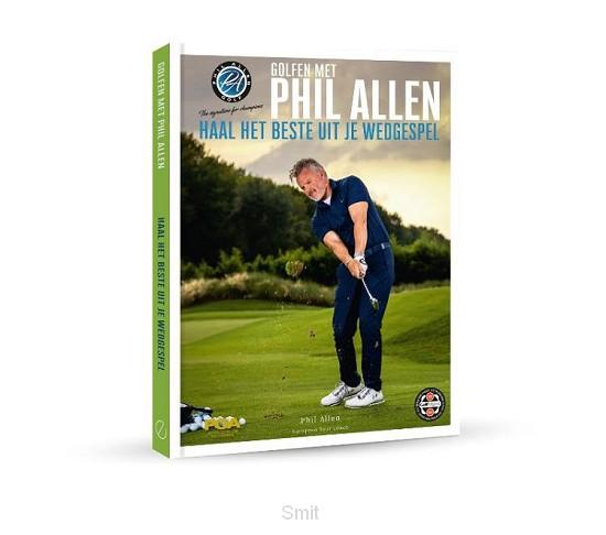 Golfen met Phil Allen