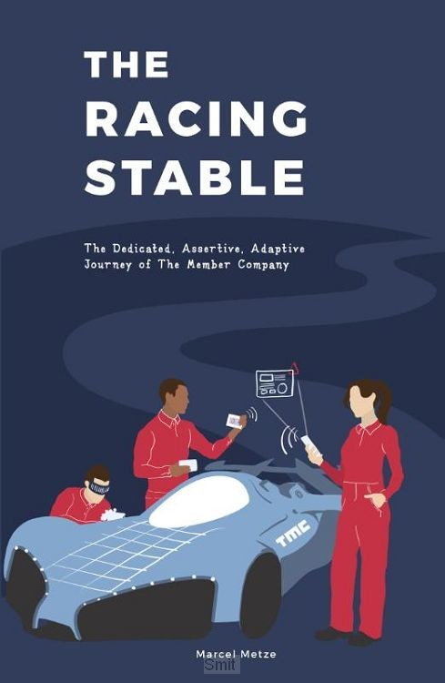 The Racing Stable