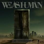 We As Human (CD)