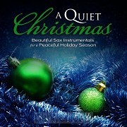 A Quiet Christmas (CD)