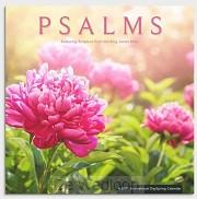 2021 Wall Calendar Psalms