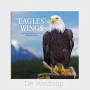 2022 Wall Calendar Eagles'' wings