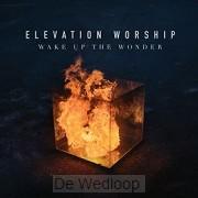 Wake Up the Wonder (CD)