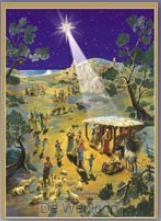 Adventskalender 764
