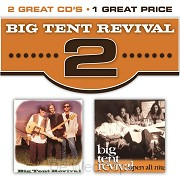 2 SERIES: BIG TENT REVIVAL / OPEN ALL