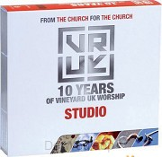 10 Years Of Vineyard UK Worship Studio (