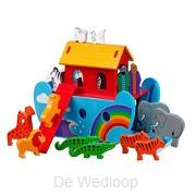Ark van Noach Small Regenboog