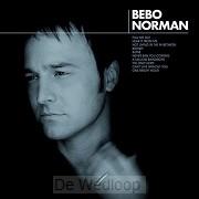 Bebo Norman (CD)