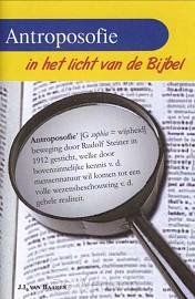 Antroposofie in het licht van de Bijbel