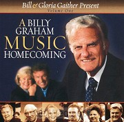 A Billy Graham Music Homecoming 1 (CD)