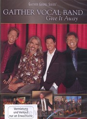Give It Away (DVD)