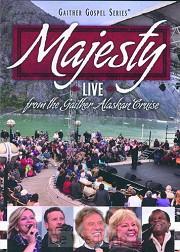 Majesty (DVD)