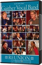 Gaither Vocal Band - Reunion Vol. 2 (DVD