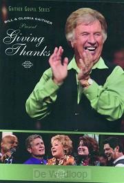 Giving Thanks (DVD)